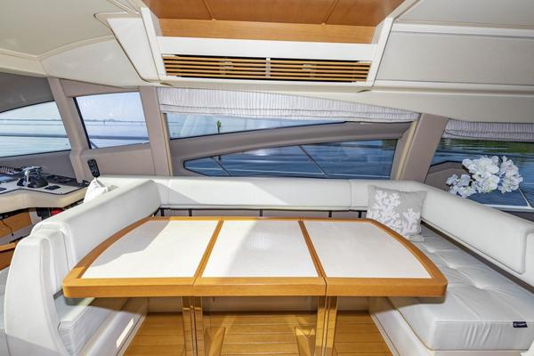 2016 Azimut 64' 64 Flybridge Pampa II | Picture 4 of 81