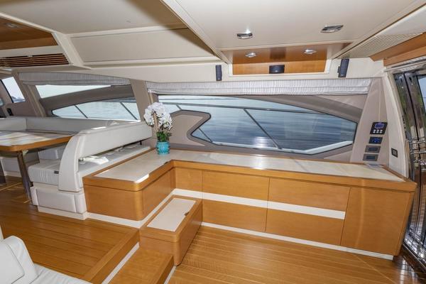 2016 Azimut 64' 64 Flybridge Pampa II | Picture 5 of 81