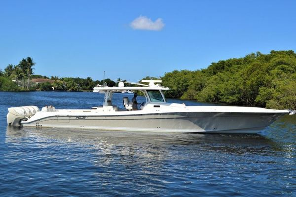53-ft-Hydra-Sports-2019-Sueños-Kurt's Wish Fort Lauderdale Florida United States  yacht for sale