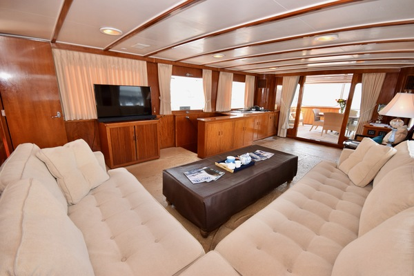 1971 Feadship 101'   | Picture 6 of 7
