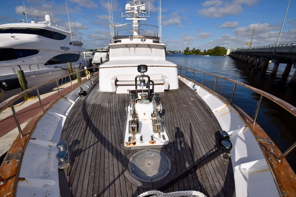 1971 Feadship 101'   | Picture 3 of 7