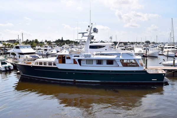 1971 Feadship 101'   | Picture 1 of 7