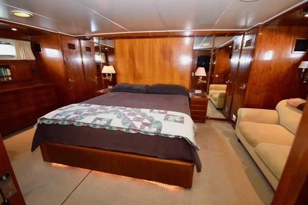 1971 Feadship 101'   | Picture 7 of 7