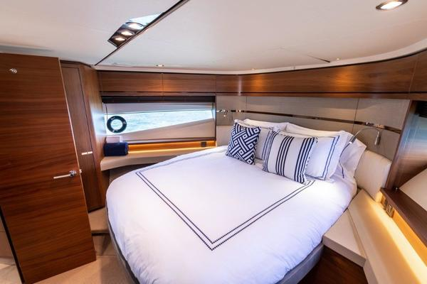 2017 Princess 65' S65 Calm Down | Picture 7 of 53