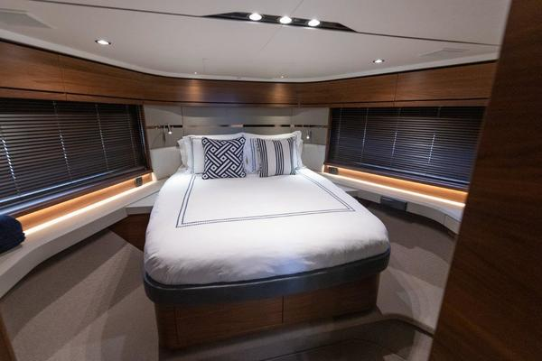 2017 Princess 65' S65 Calm Down | Picture 6 of 53