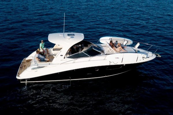37' Sea Ray 370 Sun Dancer 2012 | Mer Sea
