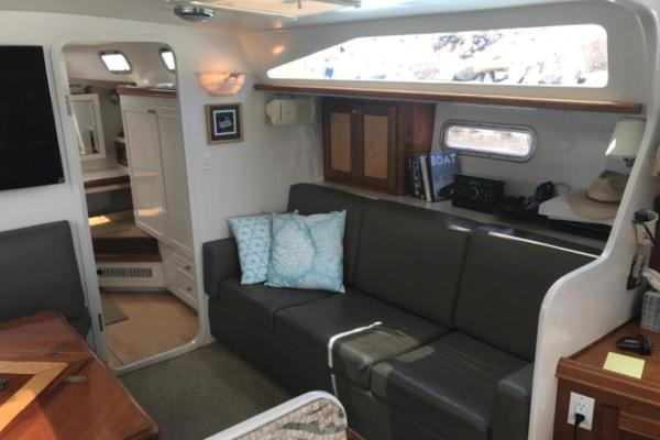 1999 Perry 56' 56 FOXFIRE | Picture 1 of 29