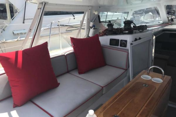 1999 Perry 56' 56 FOXFIRE | Picture 4 of 29
