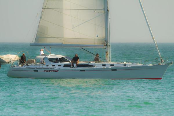 1999 Perry 56' 56 FOXFIRE | Picture 2 of 29