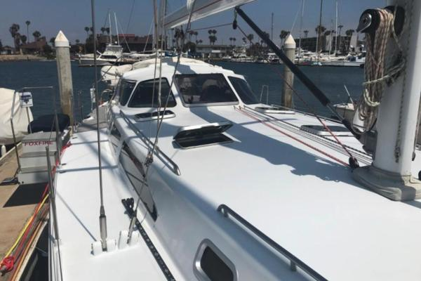1999 Perry 56' 56 FOXFIRE | Picture 5 of 29