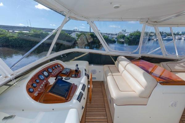 Starboard Aerial