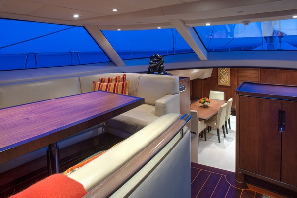 2006 Fitzroy Yachts 127'  MIA CARA | Picture 3 of 22