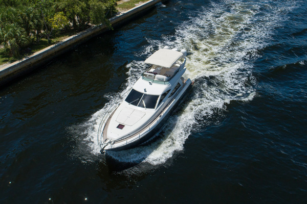 2007 Uniesse 53'  GRT2FLY   Picture 2 of 67