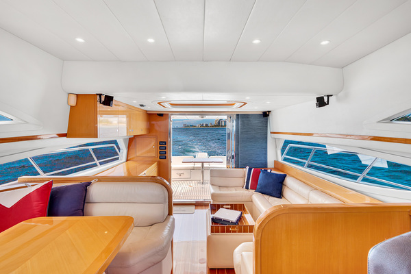 2007 Uniesse 53'  GRT2FLY   Picture 1 of 67