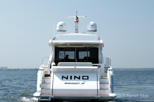 2017 Azimut 55' 55S NINO | Picture 6 of 59