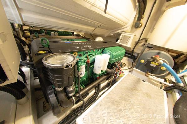 2017 Azimut 55' 55S NINO | Picture 1 of 59