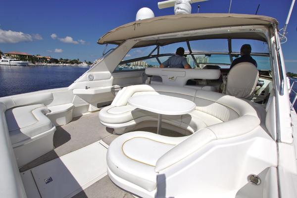 1995 Sea Ray 50' 500 Sundancer Captains Mistress   Picture 6 of 68