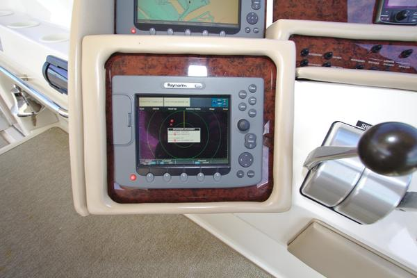 1995 Sea Ray 50' 500 Sundancer Captains Mistress   Picture 8 of 68