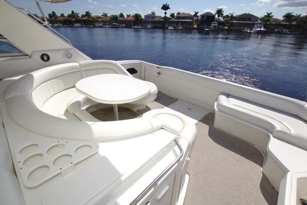 1995 Sea Ray 50' 500 Sundancer Captains Mistress   Picture 7 of 68