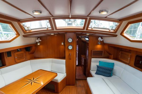 2005 Tayana 48' 48 DS Center Cockpit TEMERITY | Picture 8 of 60