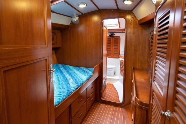 2005 Tayana 48' 48 DS Center Cockpit TEMERITY | Picture 4 of 60