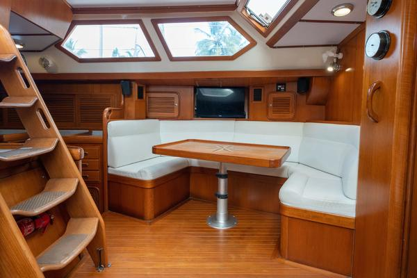 2005 Tayana 48' 48 DS Center Cockpit TEMERITY | Picture 5 of 60