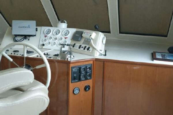 2001 Harbor Master 52'  Lady and the Tramp | Picture 7 of 31