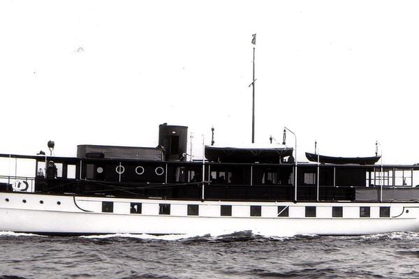 FREEDOM 1930S