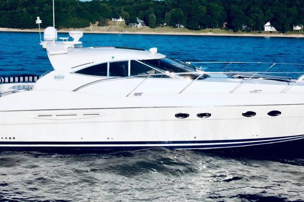 2000Neptunus 54 ft Express