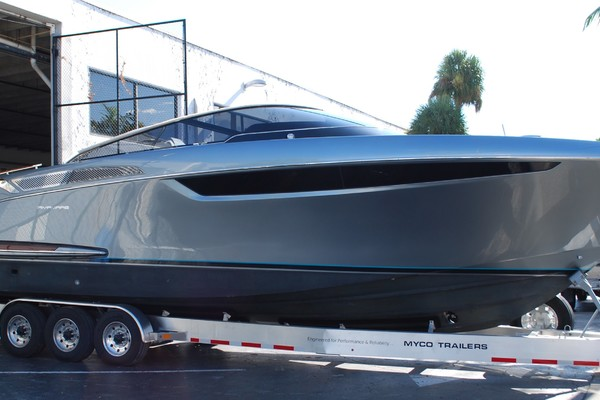 38-ft-Riva-2018-Rivamare 38-Andiamo Fort Lauderdale Florida United States  yacht for sale