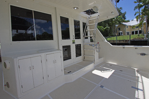 1999 Offshore Yachts 54' 1999 Chapter Three | Picture 5 of 37