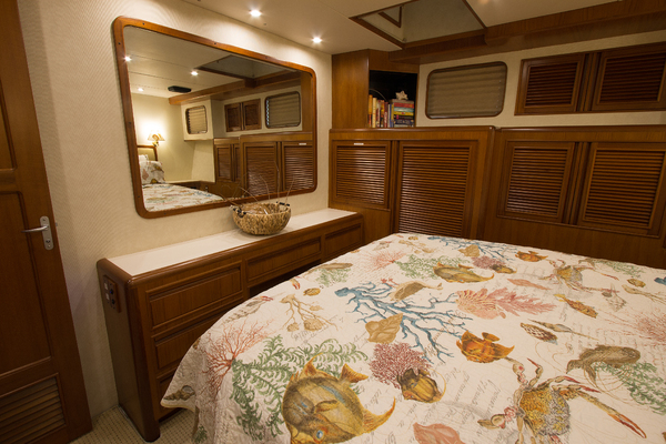 1999 Offshore Yachts 54' 1999 Chapter Three | Picture 3 of 37