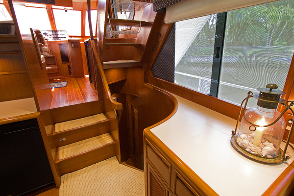 1999 Offshore Yachts 54' 1999 Chapter Three | Picture 1 of 37