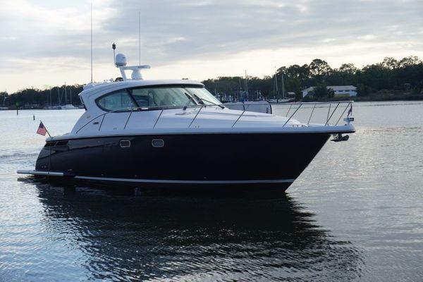 46' Tiara Yachts 45 Sovran 2015 | Captain's Choice