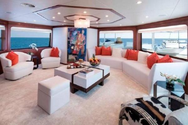 1990 Heesen 144'  AT LAST | Picture 6 of 21