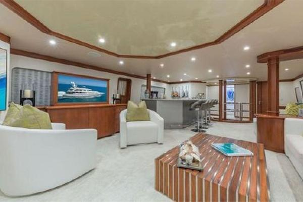 1990 Heesen 144'  AT LAST | Picture 2 of 21