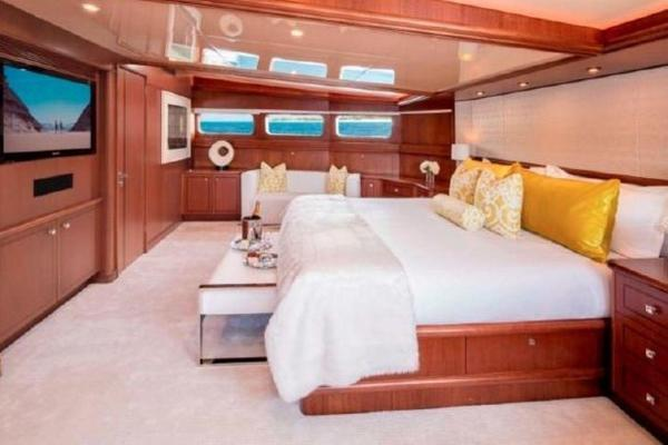 1990 Heesen 144'  AT LAST | Picture 8 of 21