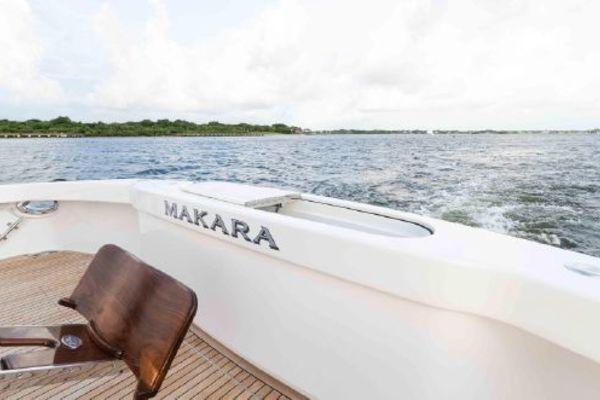 2016 Viking 92'  MAKARA | Picture 7 of 151