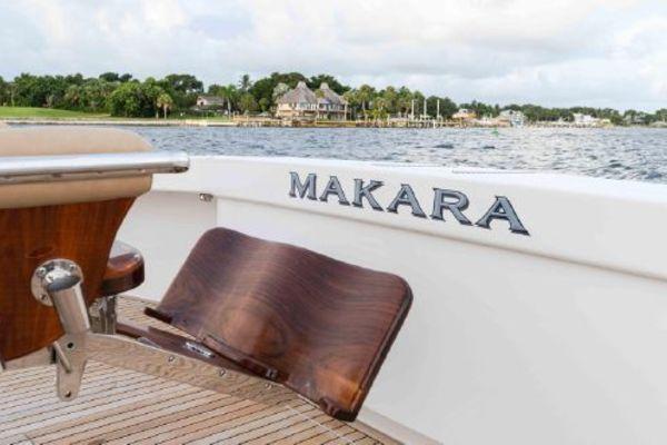 2016 Viking 92'  MAKARA | Picture 6 of 151