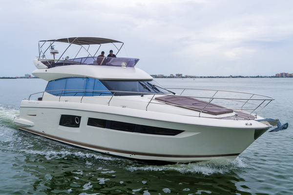 50' Prestige 500 Flybridge 2018 | Boatload