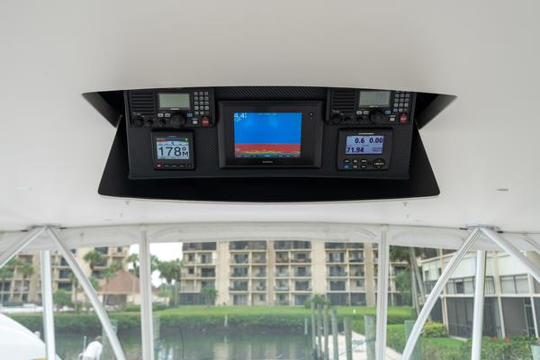 2015 Viking 70' Sport Fish PIPE DREAMER   Picture 8 of 112