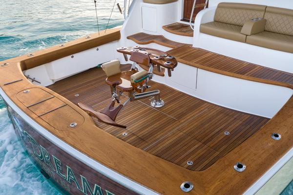 2015 Viking 70' Sport Fish PIPE DREAMER   Picture 5 of 112