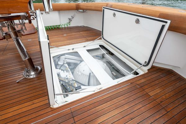 2015 Viking 70' Sport Fish PIPE DREAMER   Picture 2 of 112