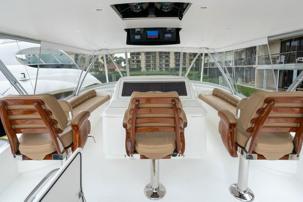 2015 Viking 70' Sport Fish PIPE DREAMER   Picture 1 of 112