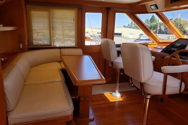 1997 Offshore Yachts 55' Pilothouse One Last Time | Picture 4 of 11