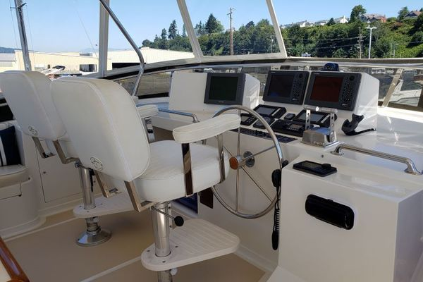 1997 Offshore Yachts 55' Pilothouse One Last Time | Picture 6 of 11