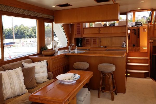 1997 Offshore Yachts 55' Pilothouse One Last Time | Picture 2 of 11