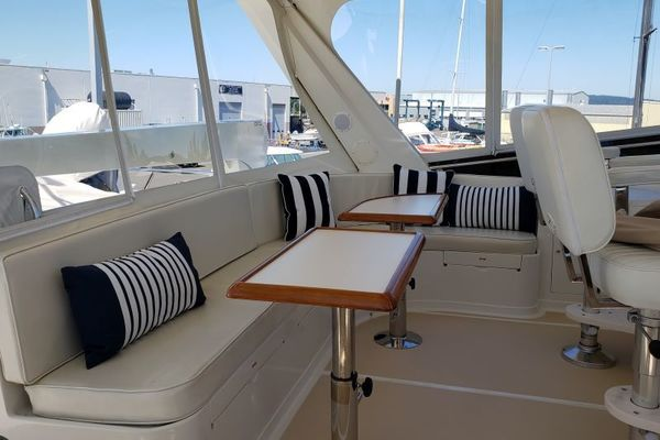 1997 Offshore Yachts 55' Pilothouse One Last Time | Picture 7 of 11