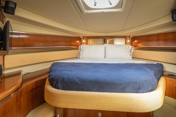 2005 Sea Ray 50' Sundancer EXECUTIVE FUNCTION   Picture 8 of 18