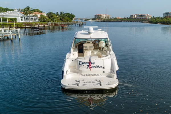 2005 Sea Ray 50' Sundancer EXECUTIVE FUNCTION   Picture 5 of 18